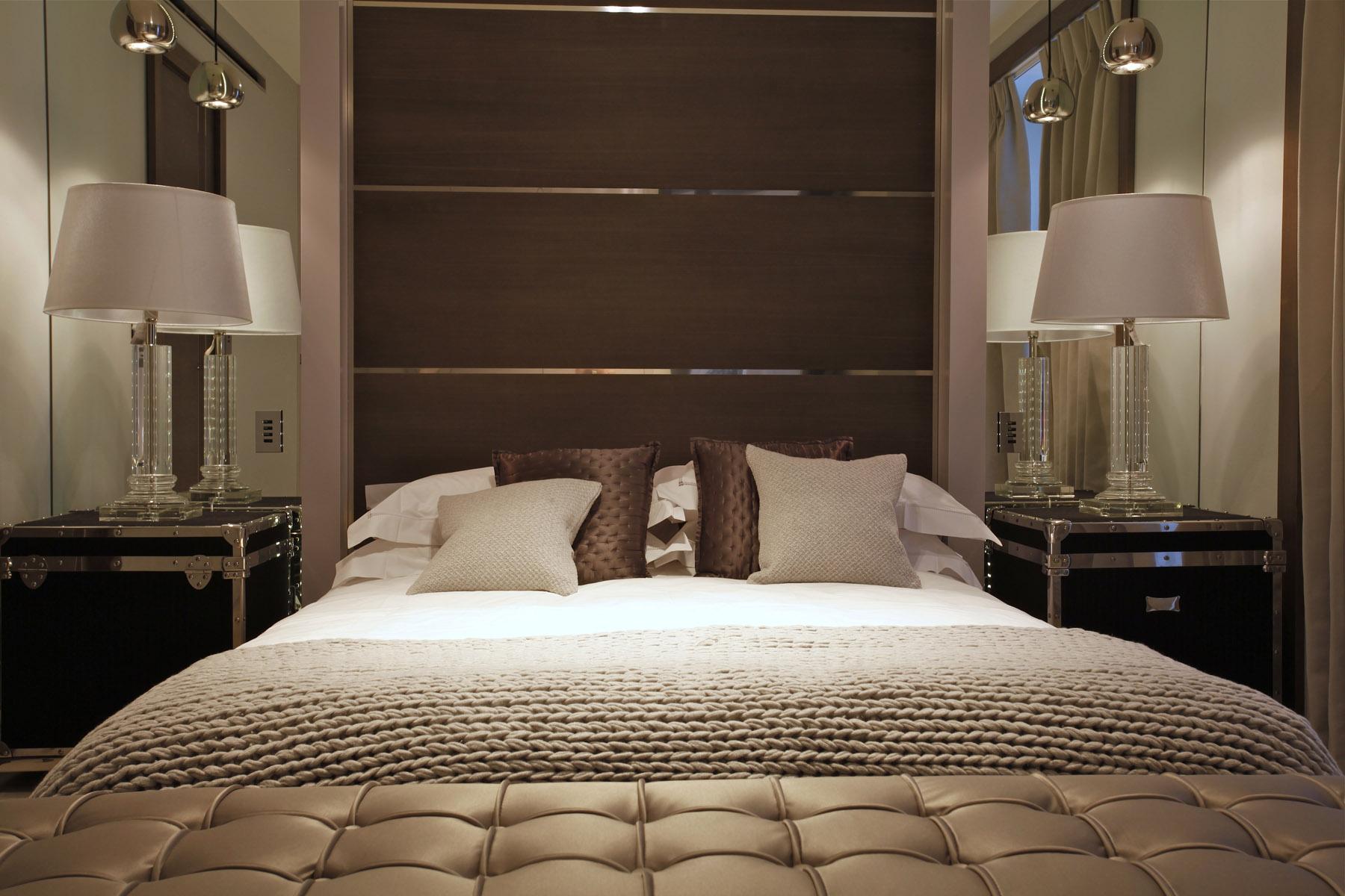 Belvedere Bedroom