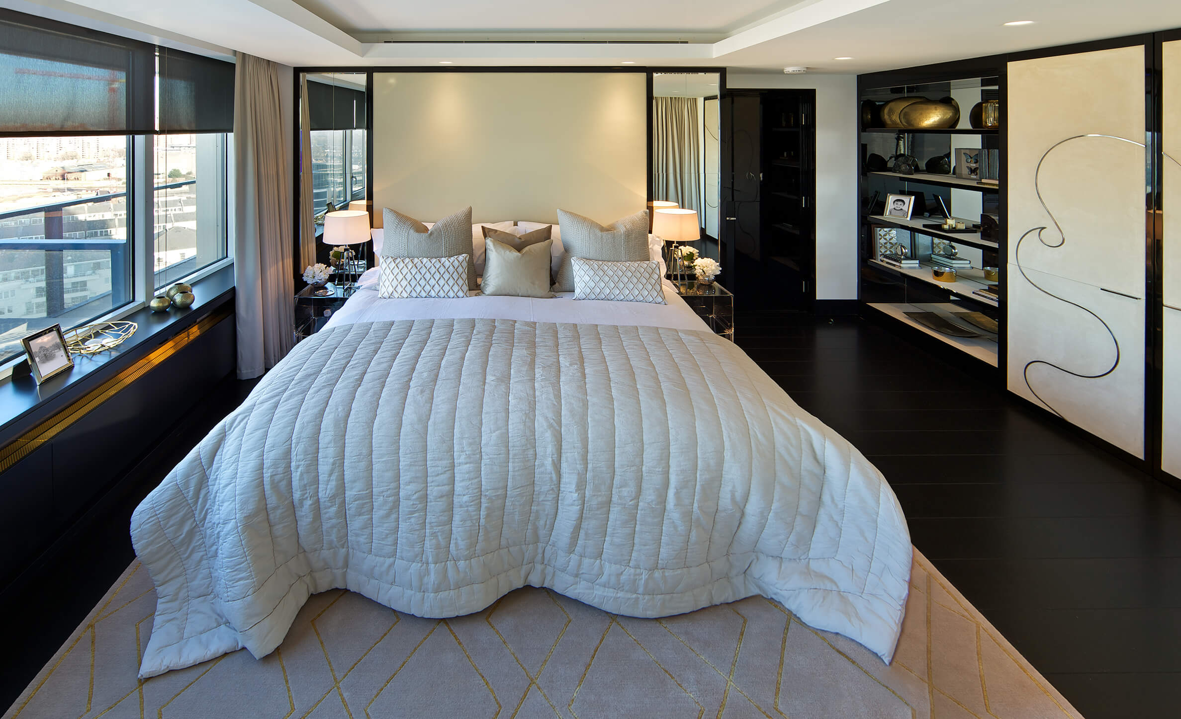 Belvedere Bedroom