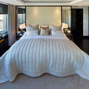 Designyour bedroom with the best interior designer in London