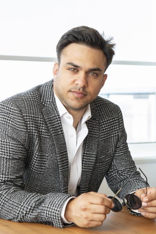 Ali Sayed - A popular Interior Designer in London