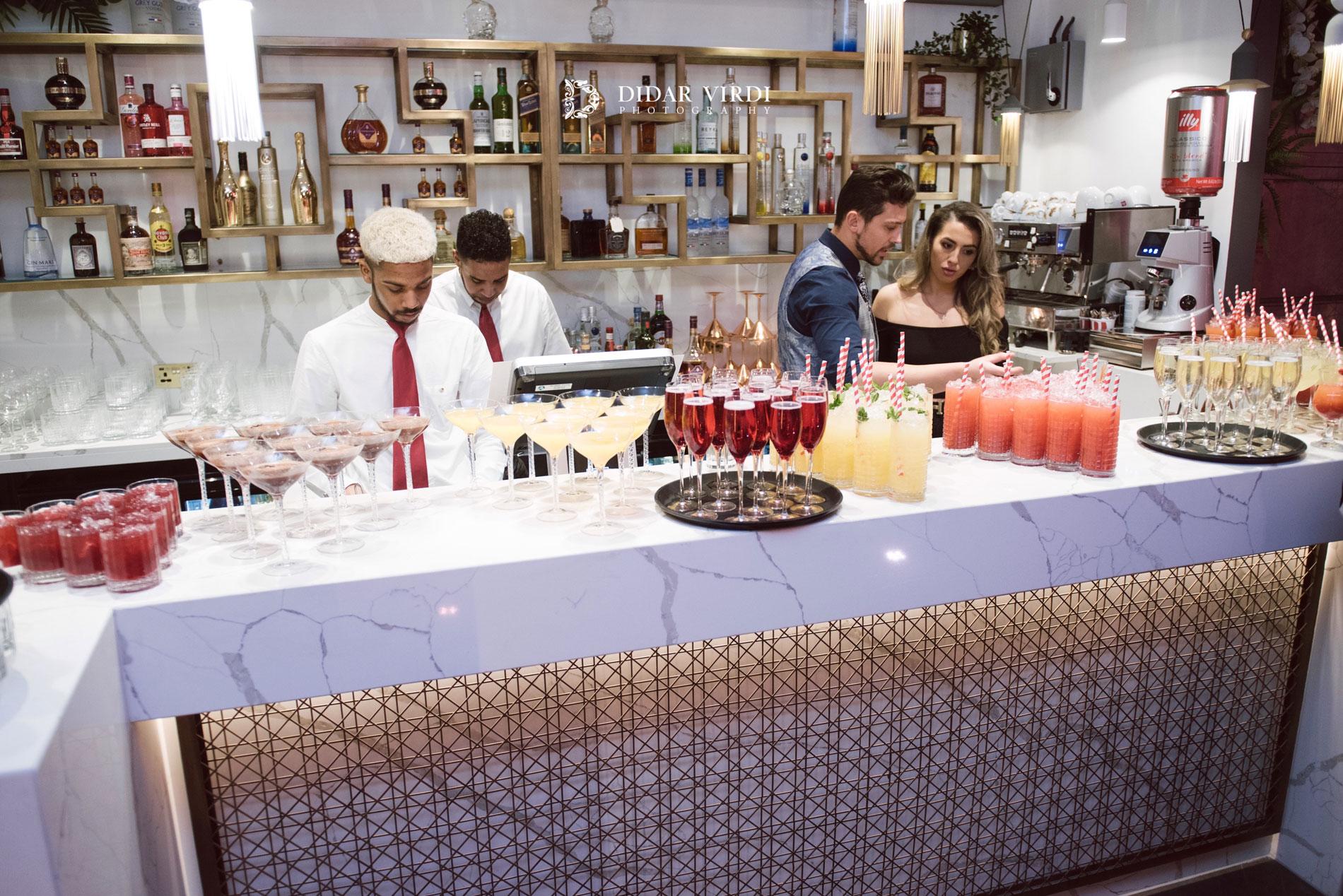 Rawsha-Bar